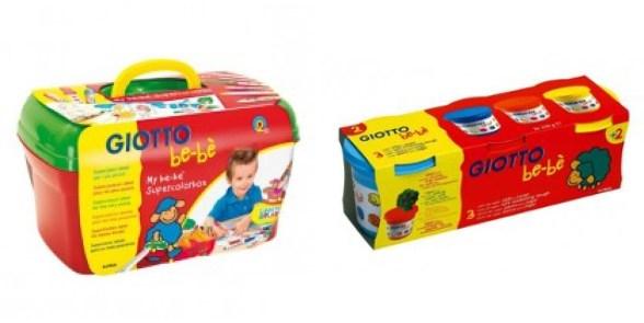 giotto enfants color box