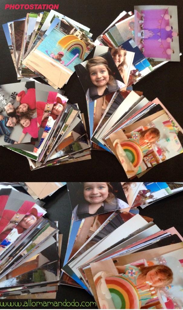 photostation tirage photo pas cher famille