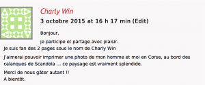 blog maman concours