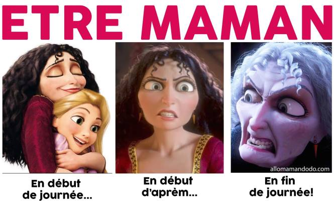 humour maman blog