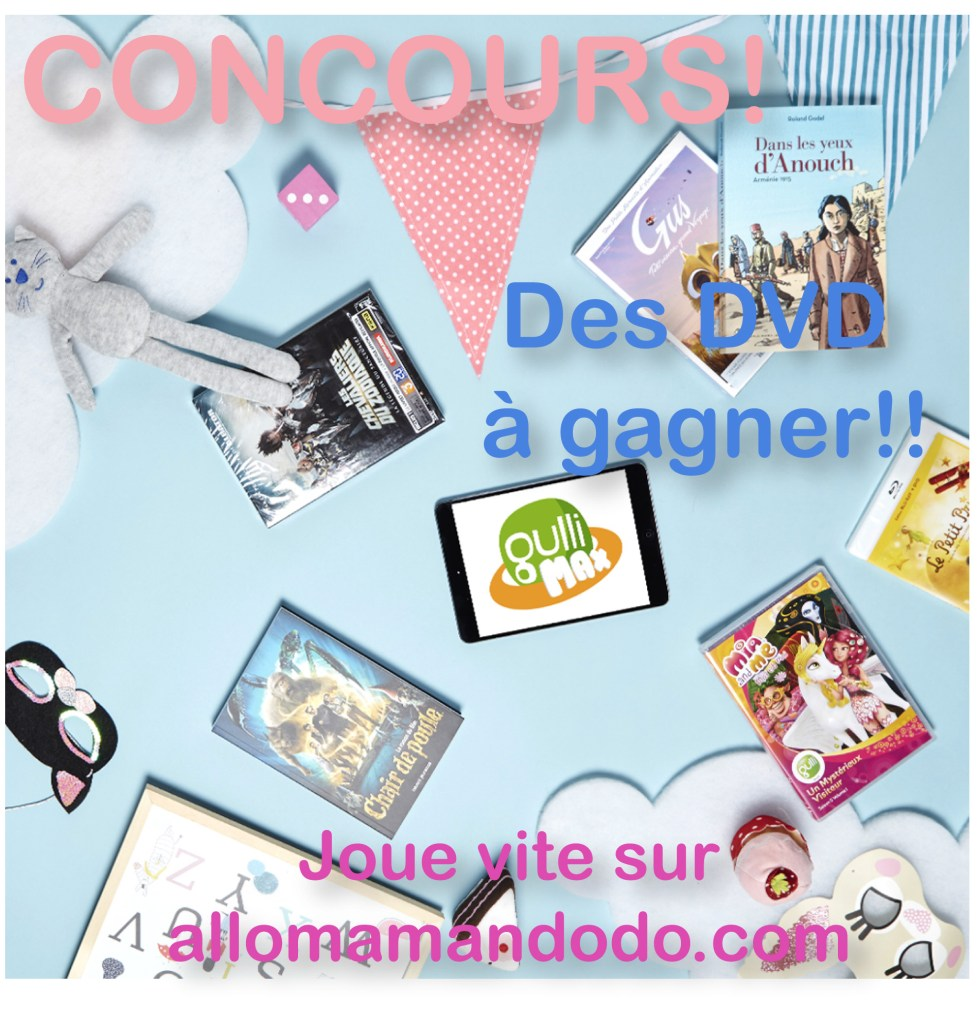 gullimax concours