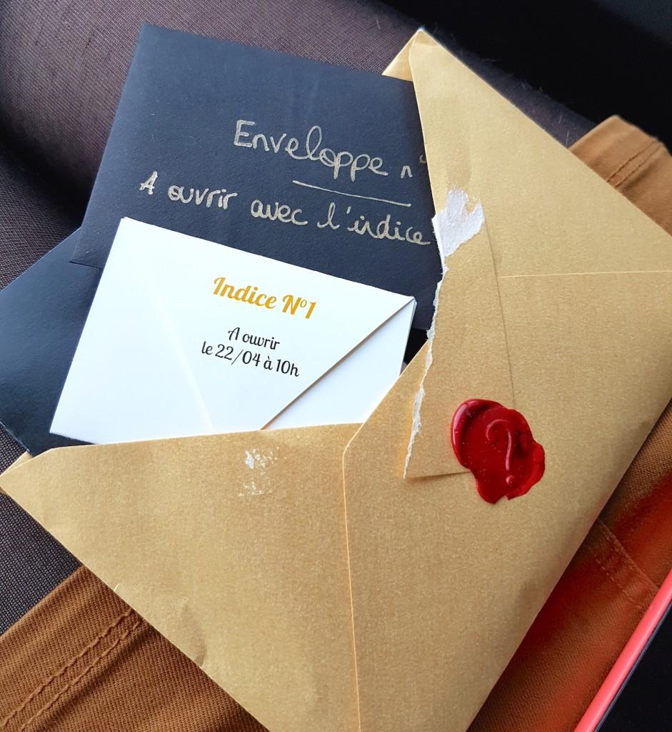 emoovio enveloppes
