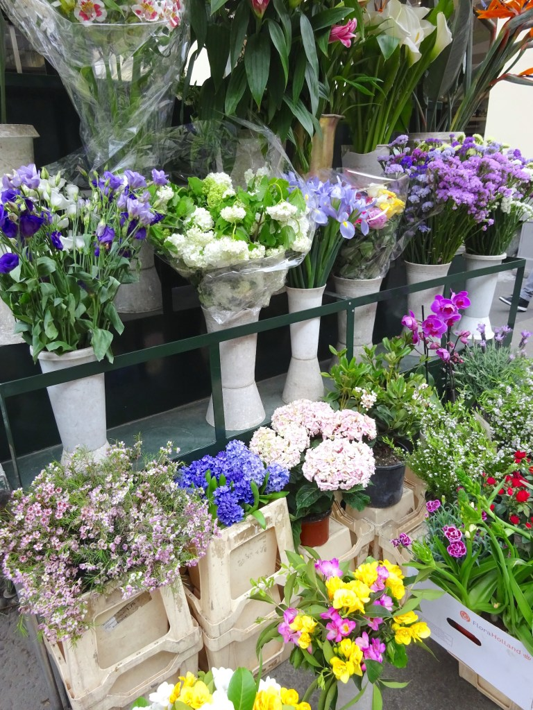 fleurs milan