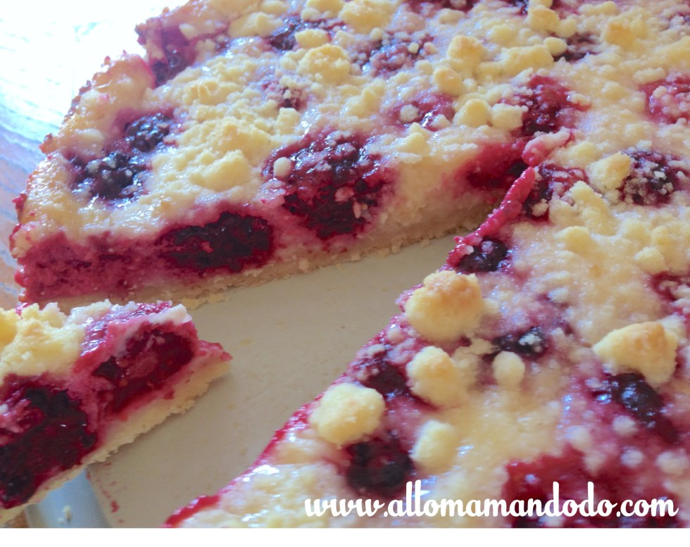 cheesecake mures saint moret