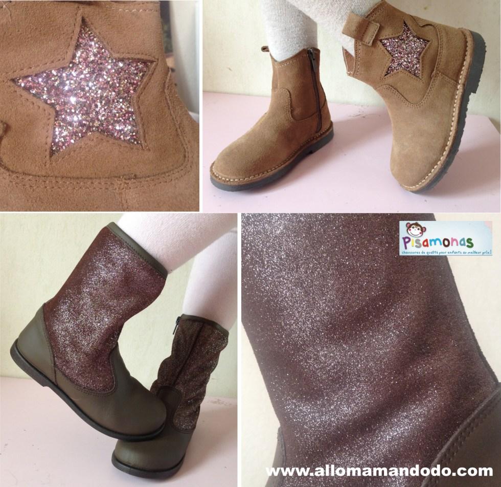 chaussures-paillettes-filles
