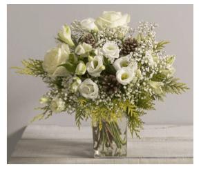 interflora fleurs
