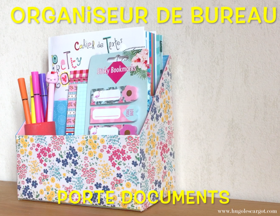 pot a crayons xxl papier toilette PORTE DOCUMENTS