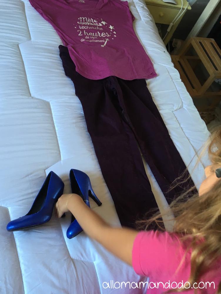 ma fille choisi mes vetements allomamandodo