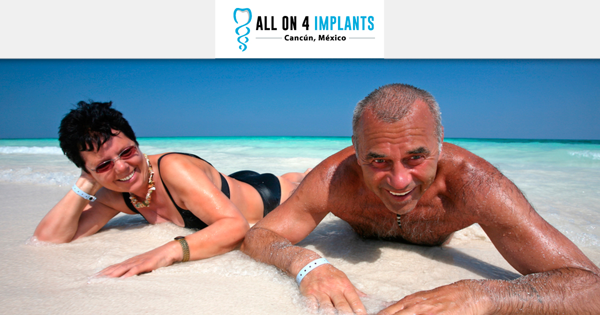 What to do while you wait for your All-on-4 in Cancun?