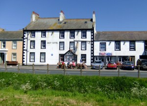Where to stay in Allonby