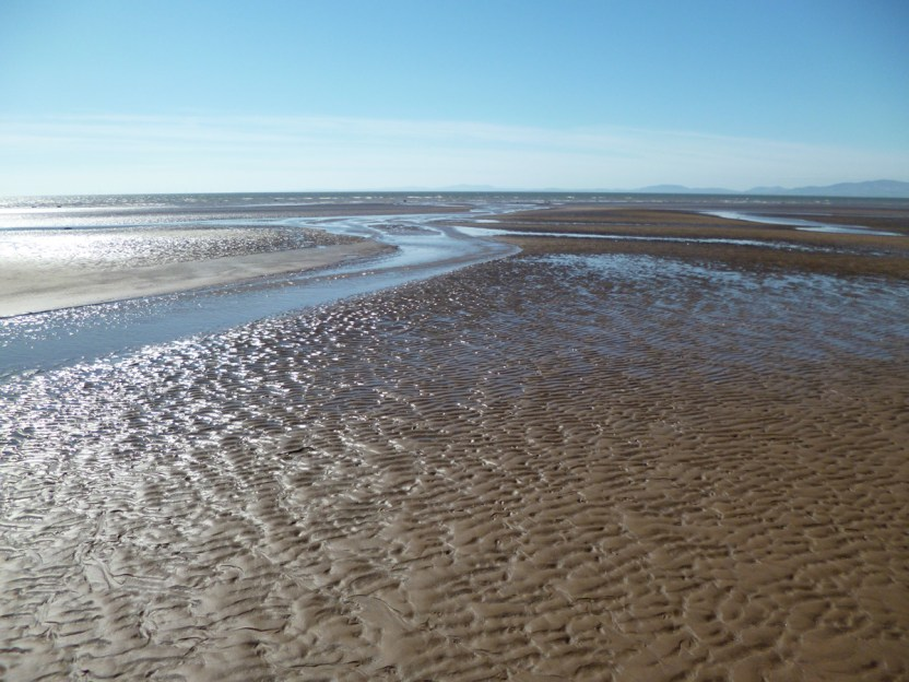 Allonby Sands