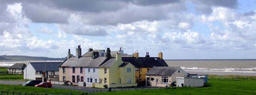 Allonby Cumbria