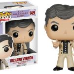 Mr. Vernon