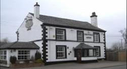 The Drovers Arms