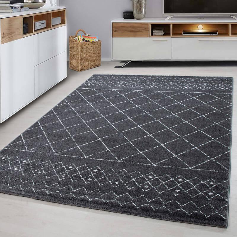 tapis de salon berbère
