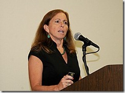 Adrienne Esposito, Citizen's Campaign for the Environment