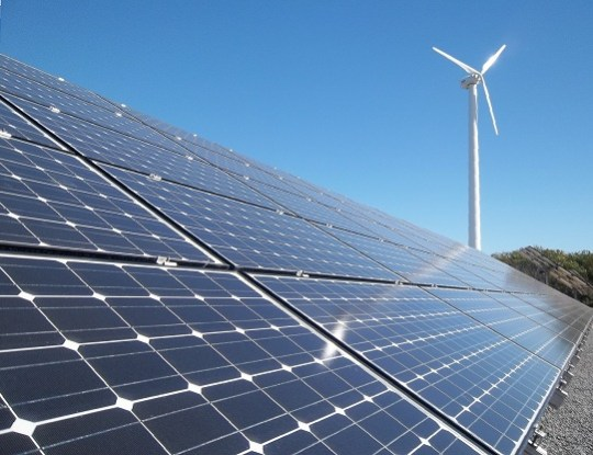 Visions of Long Island's Energy Future