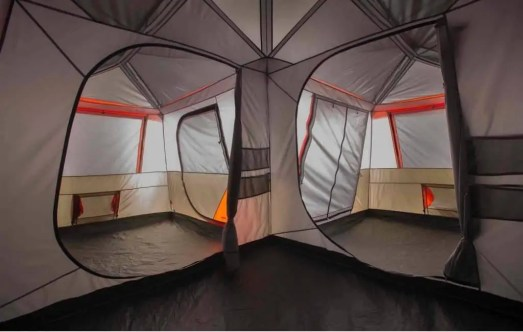 Finding The Best 12 Person Tent 5 Killer Tents For 12