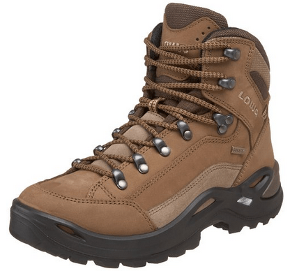 The Best Hiking Boots for Women - Hiking Boots Designed for Women