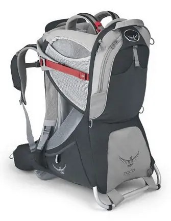 The Top 3 Best Baby Hiking Backpacks – Nobody Puts Baby in the Backpack?