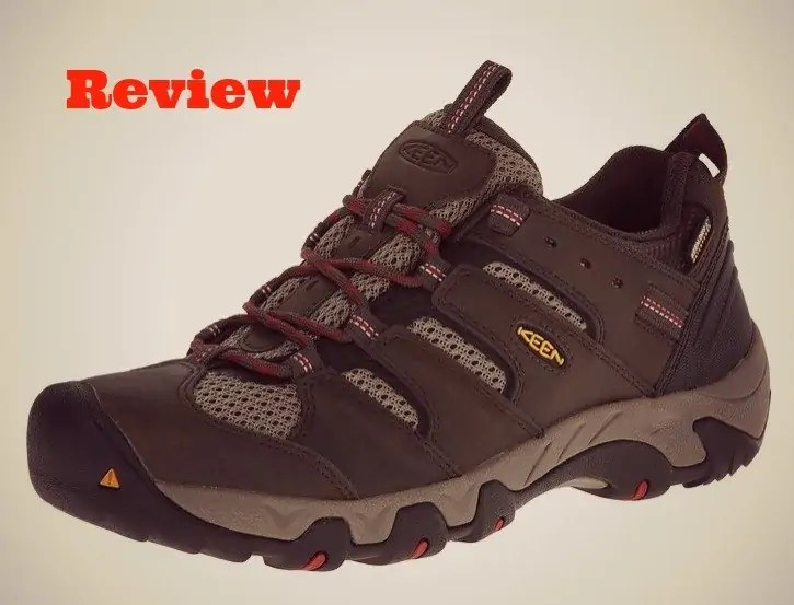 Keen Koven Review - Who is This Hiking Shoe Best For? - All Outdoors Guide