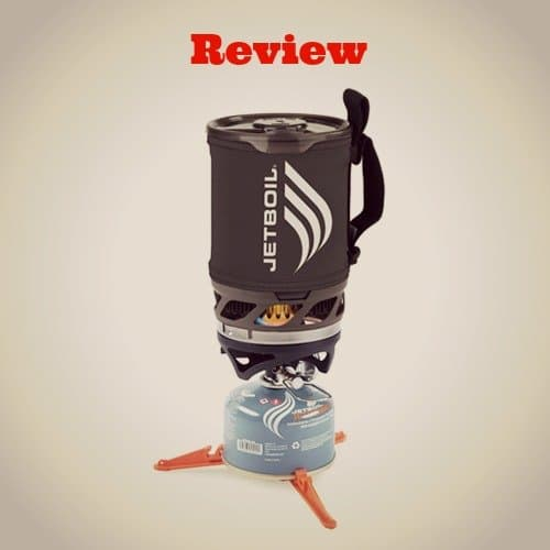 Jetboil MicroMo Review – Hands on with the Jetboil MicroMo