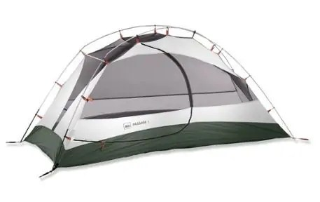 Specs Solo backpacking tent ...  sc 1 st  Outdoors Guide & The Top Solo Tents - Best Single Tents - All Outdoors Guide