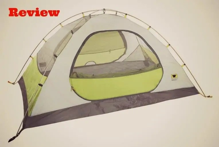 Mountainsmith Morrison 2 Tent Review