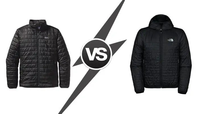 Nanopuff Vs Thermoball The Battle Of The Top Jackets All Outdoors