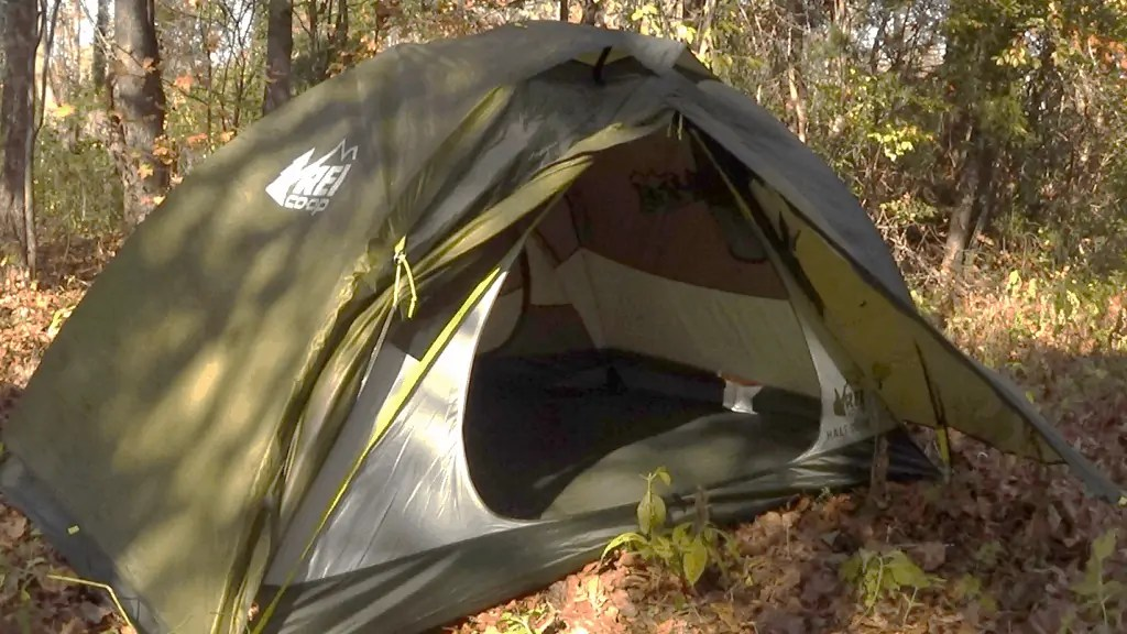 If I were to make itu2026 & REI Half Dome 2 Review - Does this Tent Cover the Basics? - All ...
