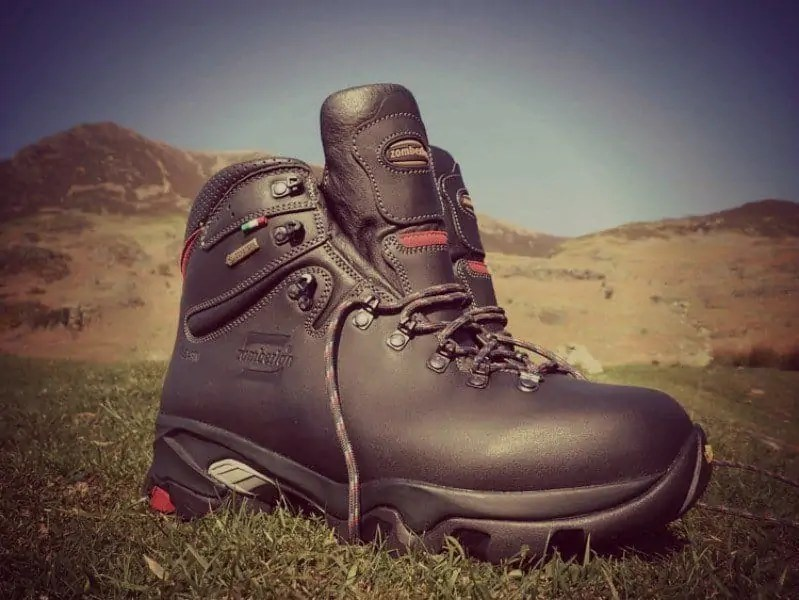 everything you need to know about the zamberlan vioz gtx hiking boots