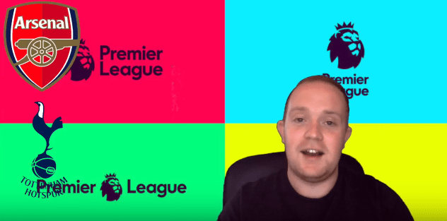 Aaron's Premier League Week 12 Predictions!