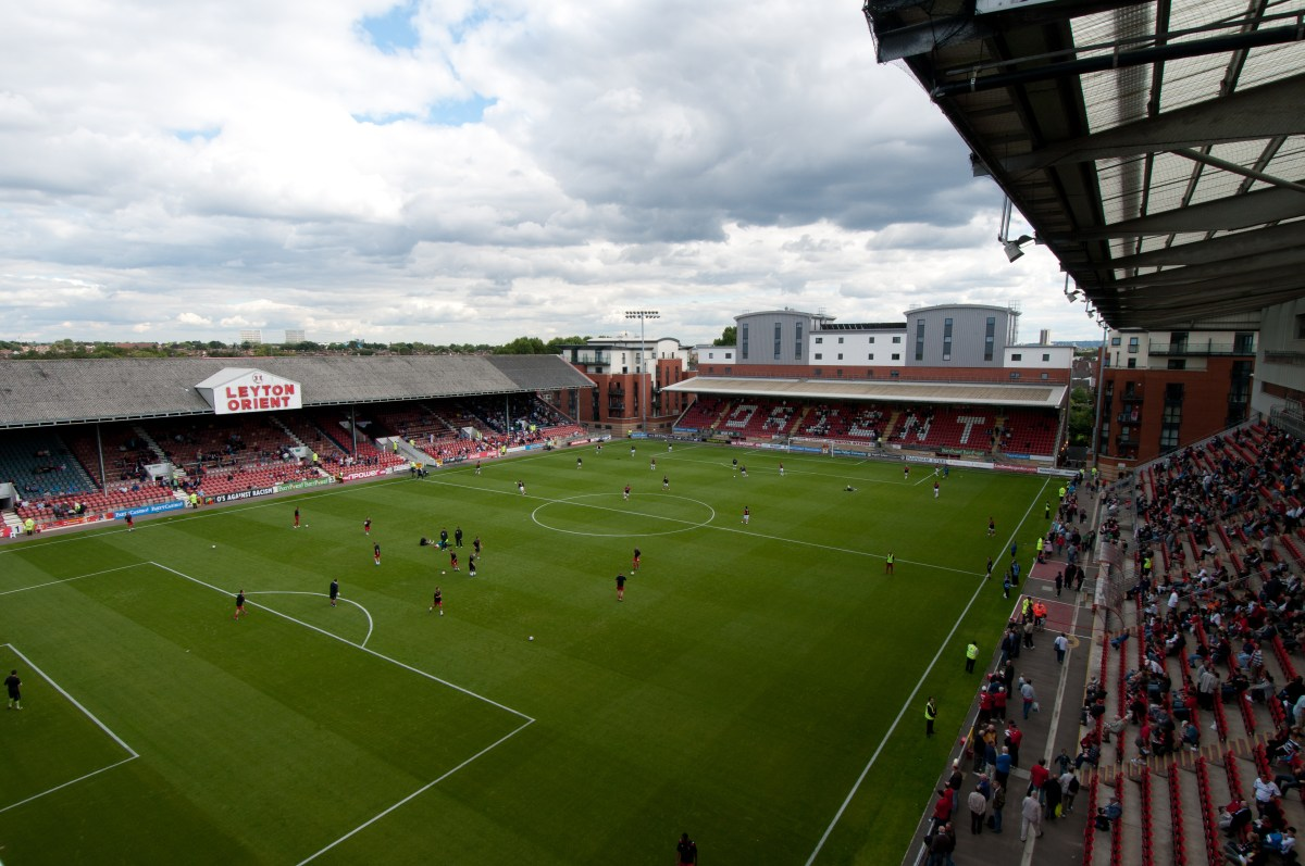 Leyton Orient 2-2 Chester | Points shared after an enthralling six-pointer in the capital!