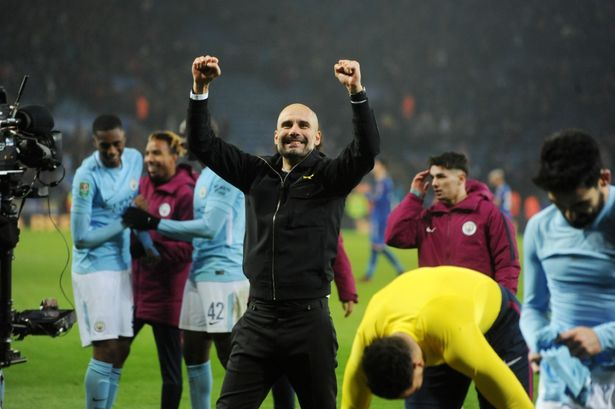 Does The Carabao Cup Hold Key to City's Season?