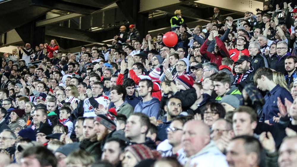 MK Dons - League Two Beckons