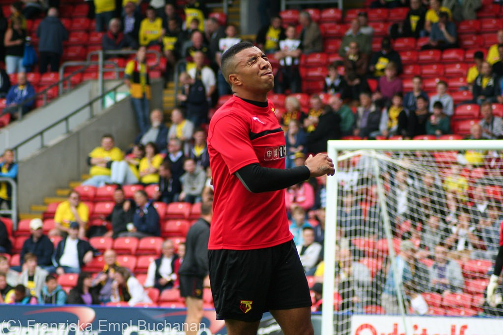 The Demise of the Deeney Era