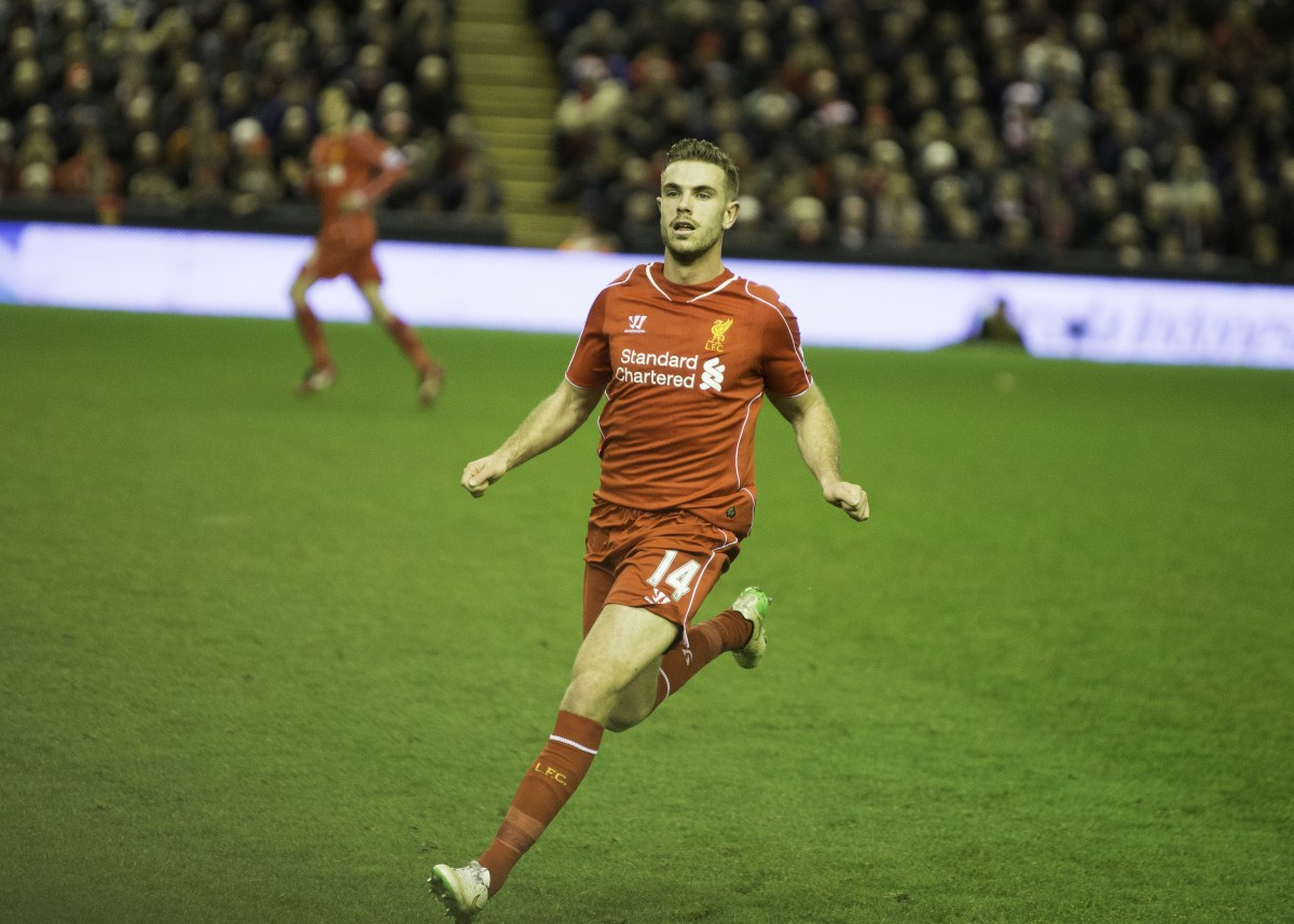 Is Jordan Henderson The Most Underrated Player In The Premier League?