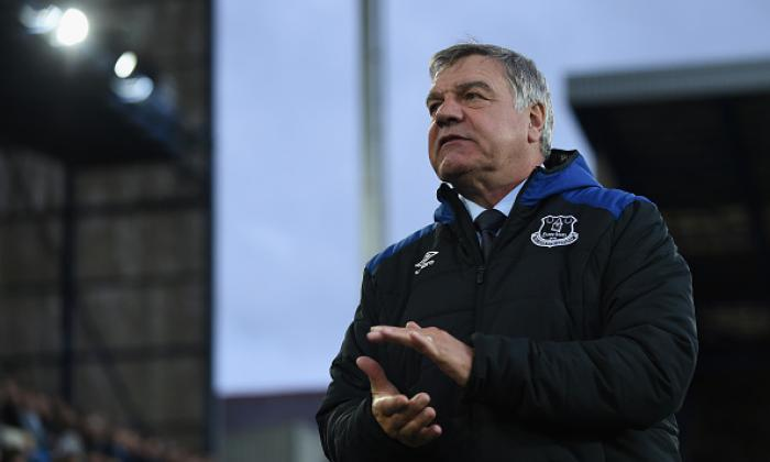 Are we too obsessed with playing from the back? Reacting to Allardyce