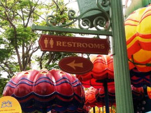 Disneyland_Restrooms