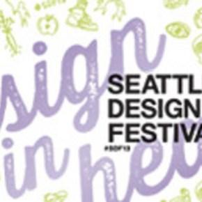 Seattle Design Festival 2013