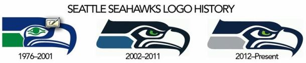logo then and now