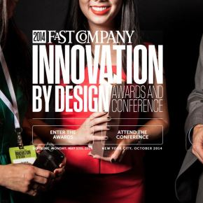 innovation by design awards
