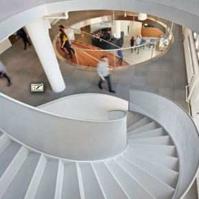 wieden + kennedy: collaborative spaces