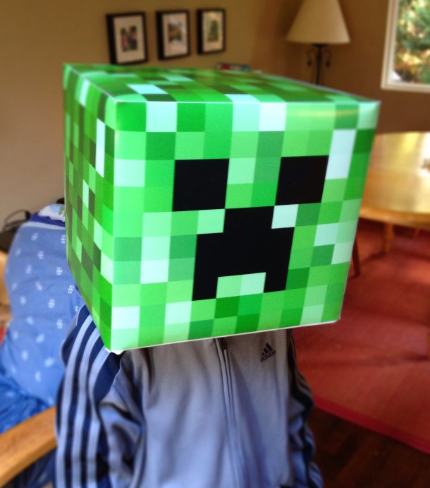 MineCraft_Creeper_DavidHose