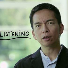 john maeda: from storytelling to storylistening