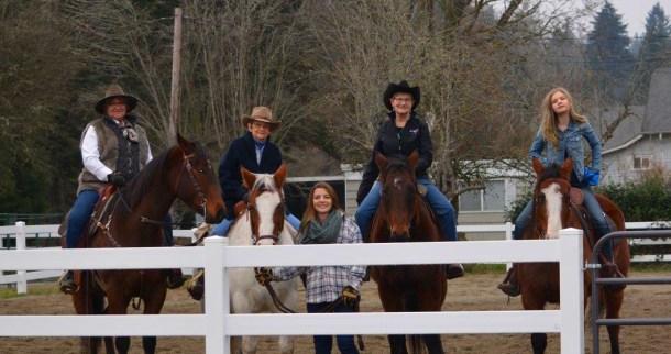 HorseGirls