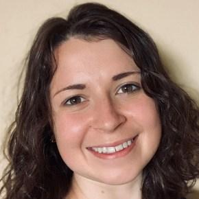 Meet Alena Hansen