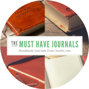 Must-have journals
