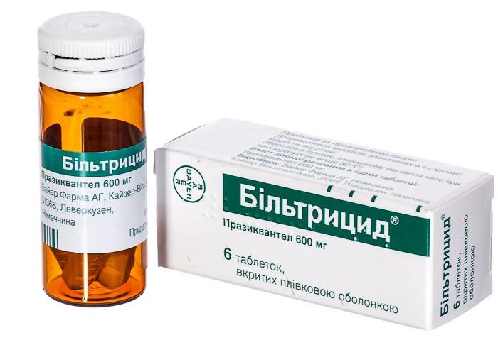 utilizarea preventivă a medicamentelor pentru helminți