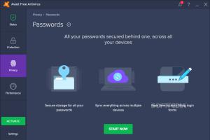 Avast Free Antivirus 21.8.2484 Crack 2021